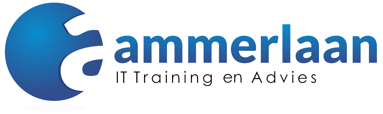 Ammerlaan-IT-Training-Advies-logo