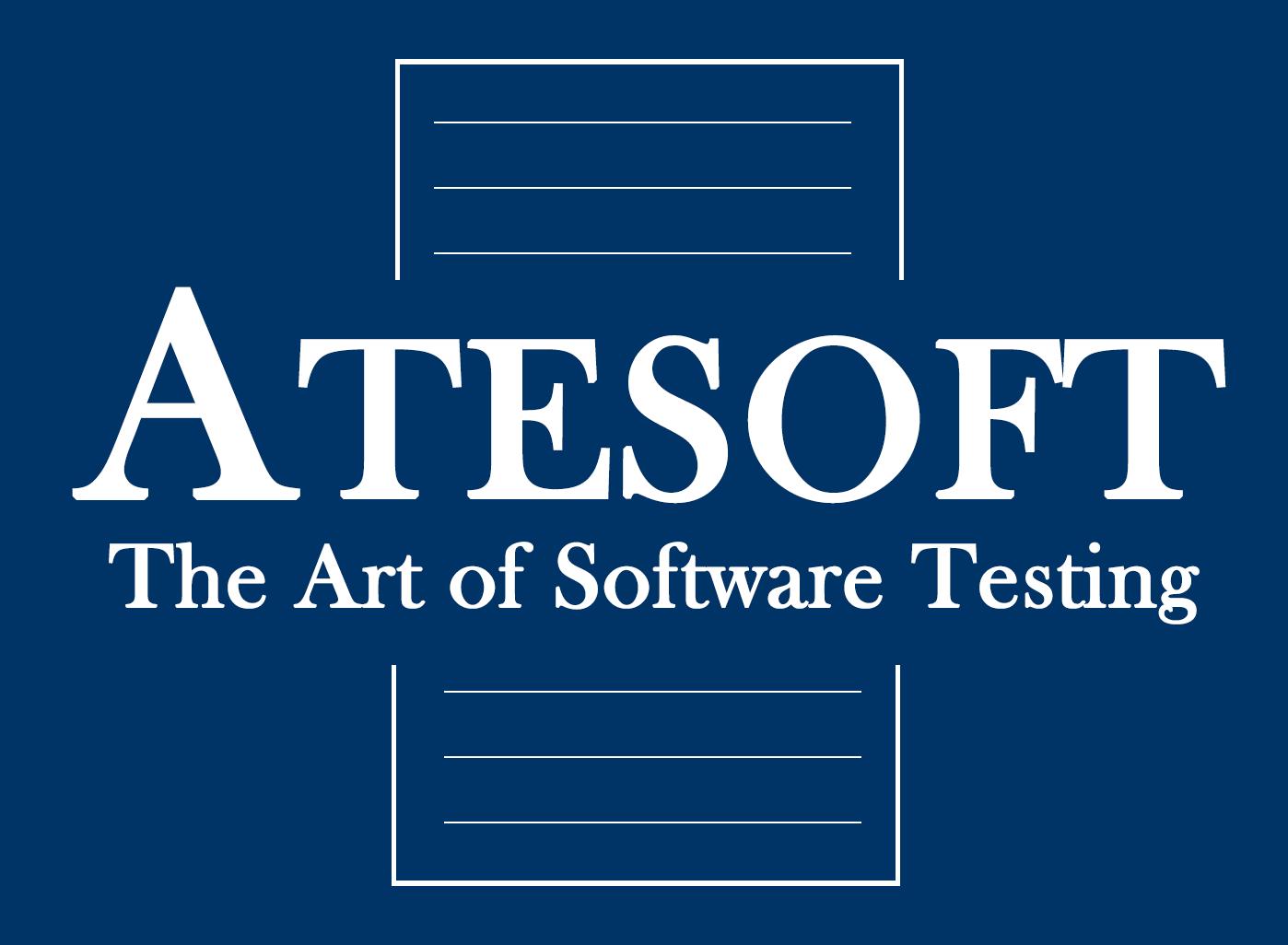 ATESOFT-logo