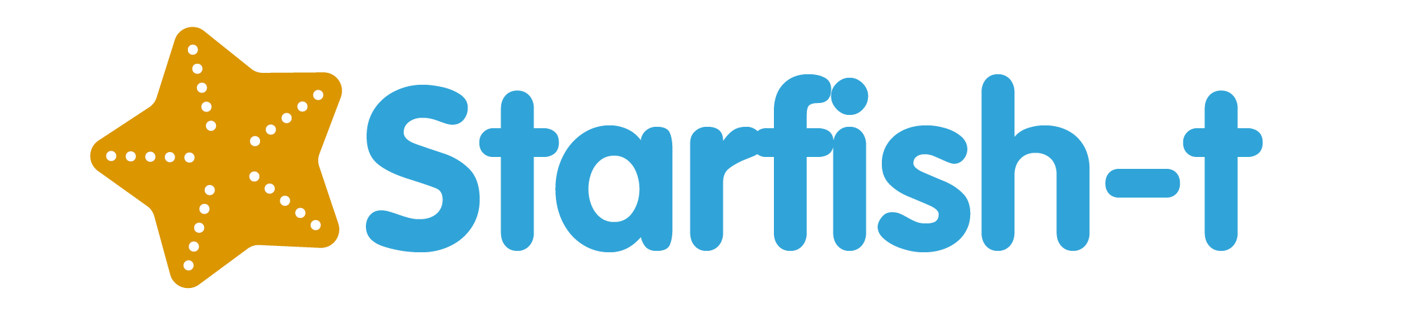 Startfish-T-logo
